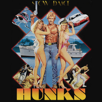 Hunks cover art