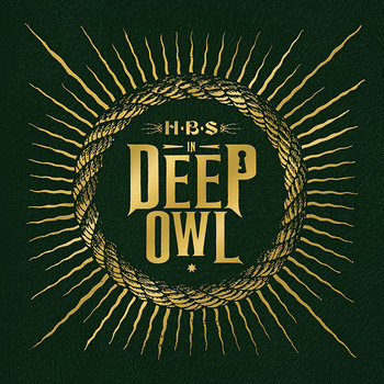 In Deep Owl cover art