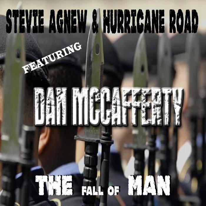 The Fall of Man (Feat Dan McCafferty) cover art