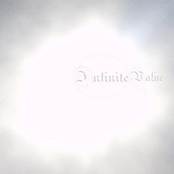Infinite Value:  Live cover art