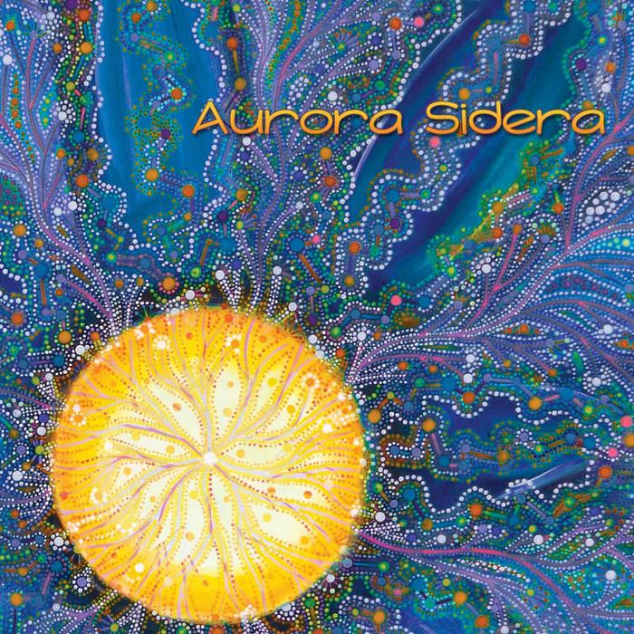 VA - Aurora Sidera cover art