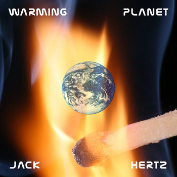 Warming Planet cover art