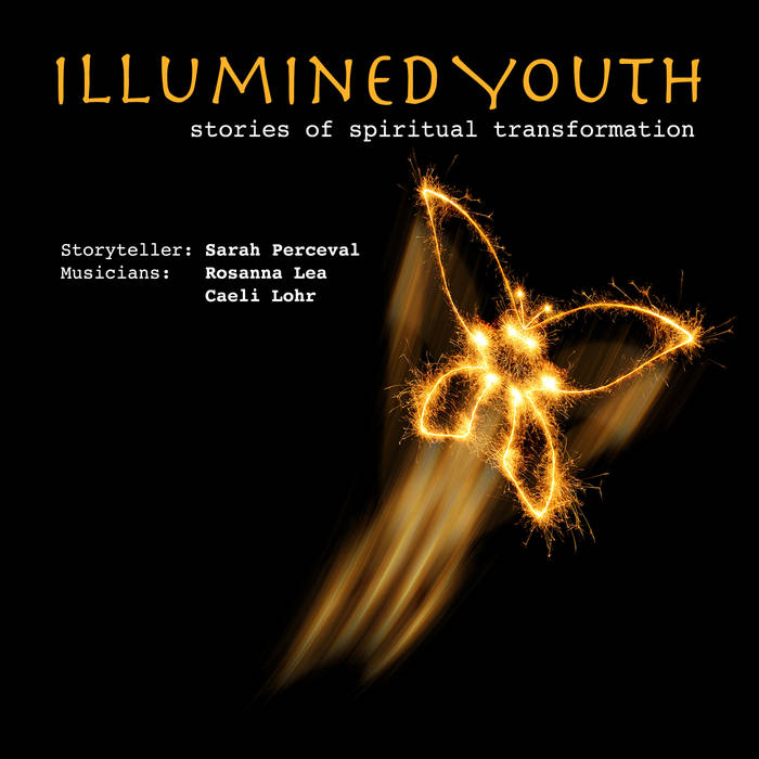 Illumined Youth cover art