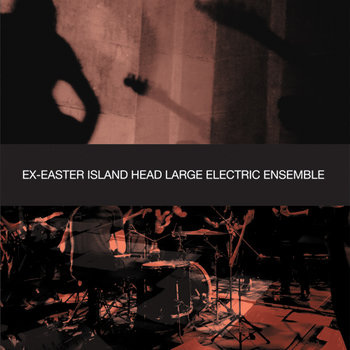 Large Electric Ensemble cover art