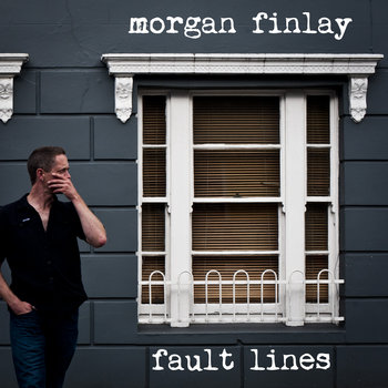 Fault Lines cover art