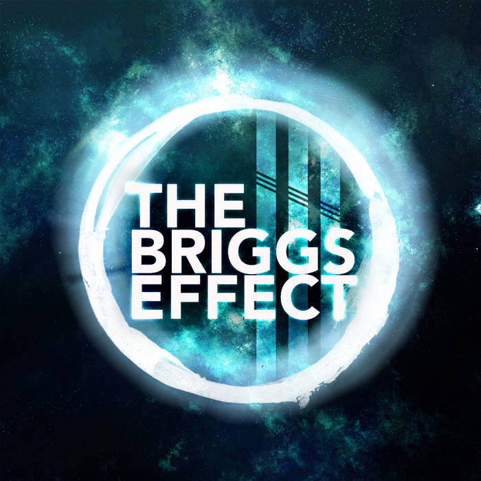 The Briggs Effect 3 cover art