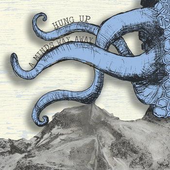 A Minds Way Away cover art