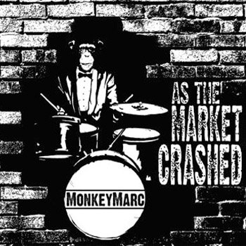 As The Market Crashed cover art