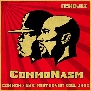 CommoNasm cover art