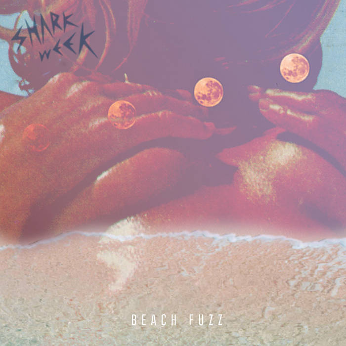 Beach Fuzz cover art