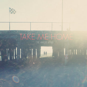 Take Me Home cover art