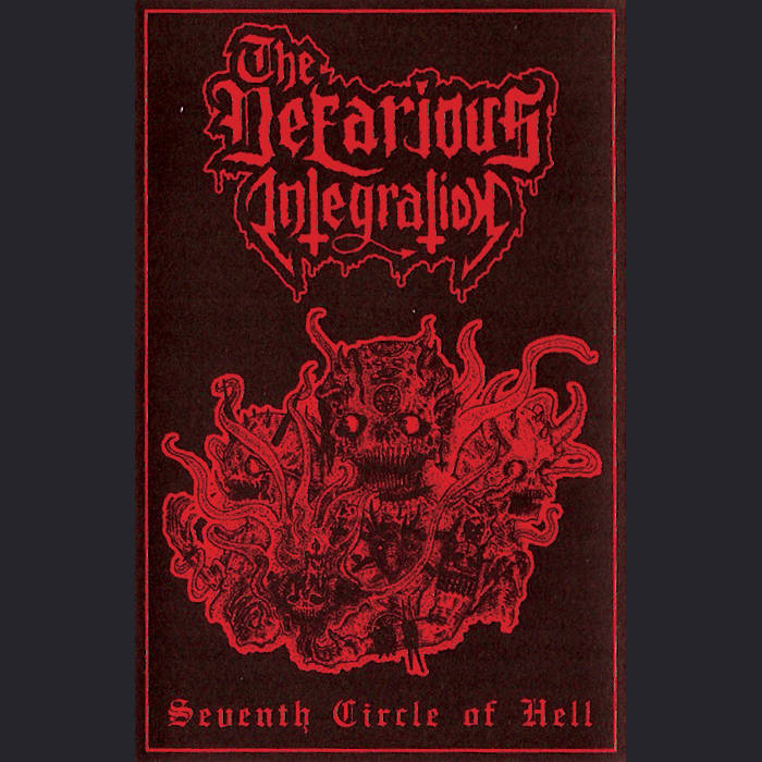 Seventh Circle of Hell cover art