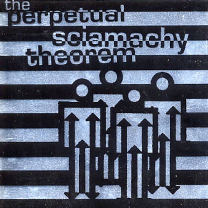 The Perpetual Sciamachy Theorem cover art