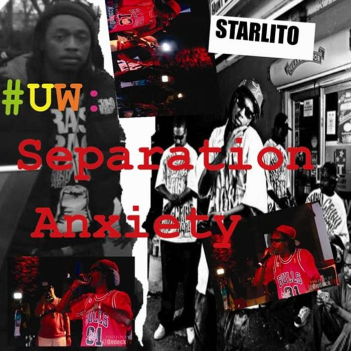 #UW: Separation Anxiety cover art