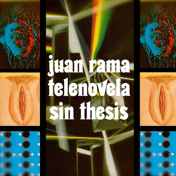 Telenovela Sin Thesis cover art