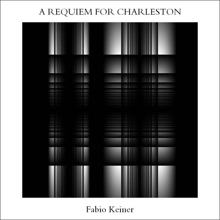a requiem for charleston cover art