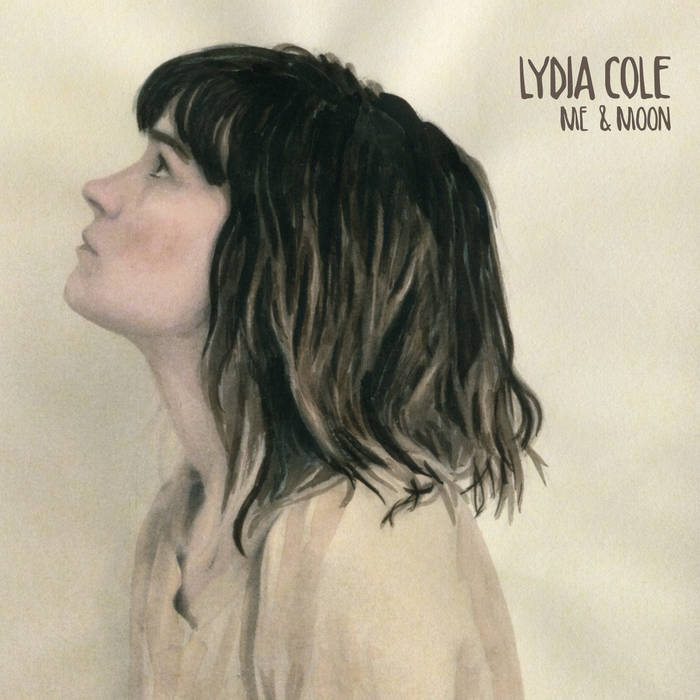 Me & Moon cover art