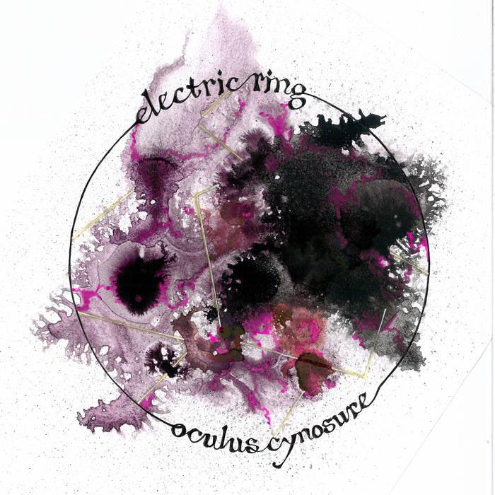 Oculus Cynosure cover art