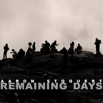 Remaining Days cover art