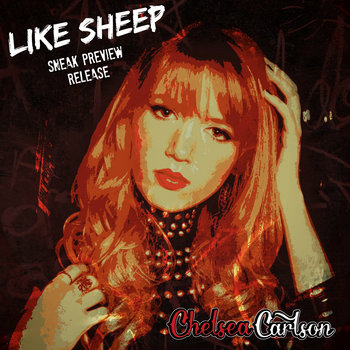 Like Sheep (Sneak Preview Release) cover art
