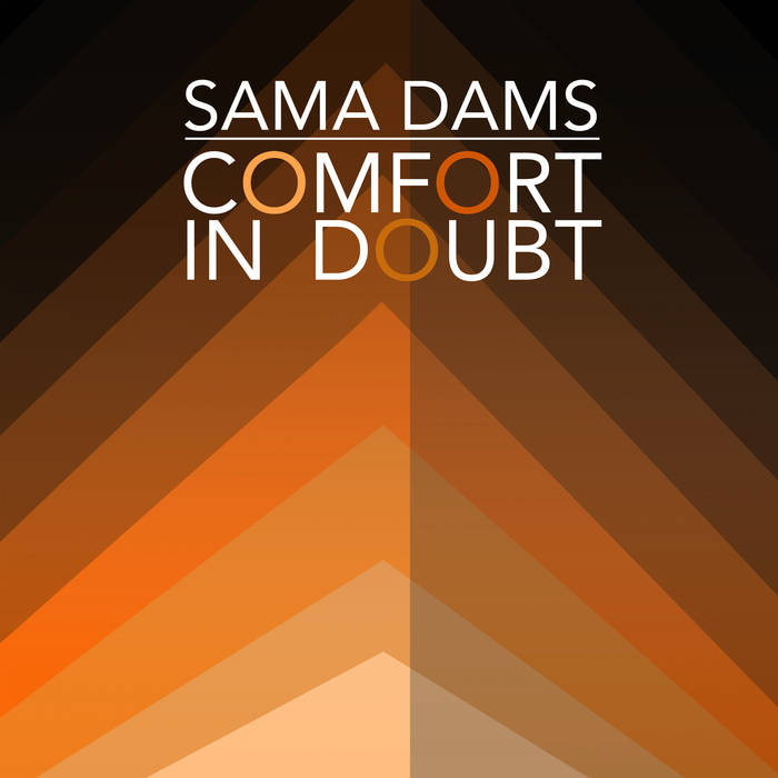 Comfort in Doubt cover art