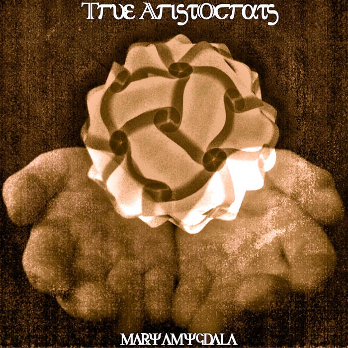 Mary Amygdala cover art