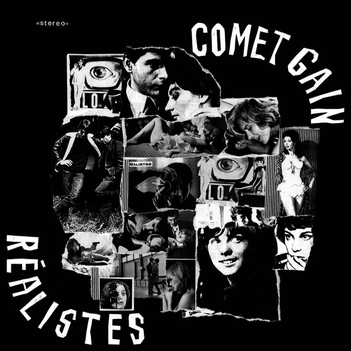 Réalistes cover art