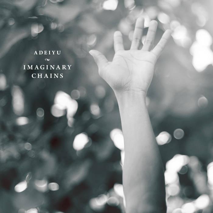 Imaginary Chains EP cover art