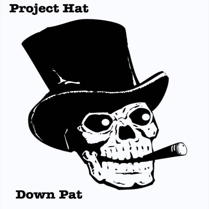 Down Pat cover art