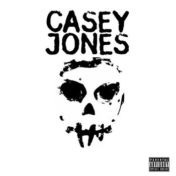 Crusa & Rice Master Yen - Casey Jones cover art