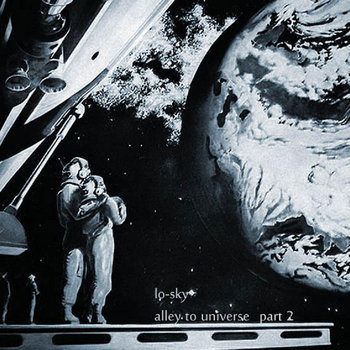 Alley to Universe Part 2 cover art