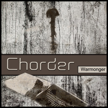 Warmonger cover art