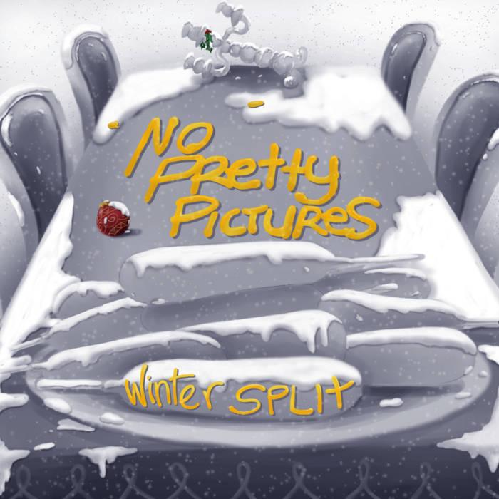 Winter Split cover art