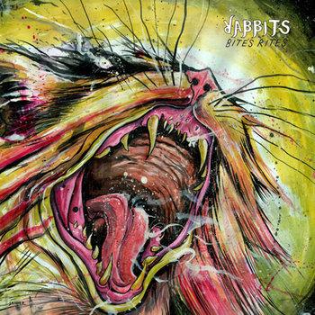 Bites Rites cover art