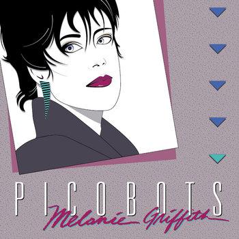 Melanie Griffith cover art