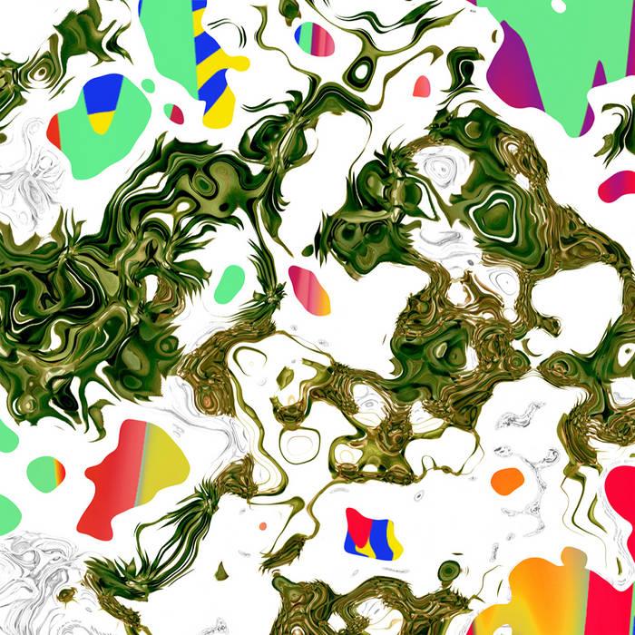 Kola cover art