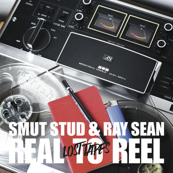 Real To Reel cover art