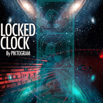 Locked Clock EP cover art