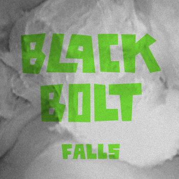 Falls cover art