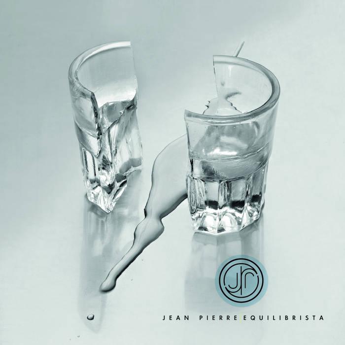 Equilibrista cover art