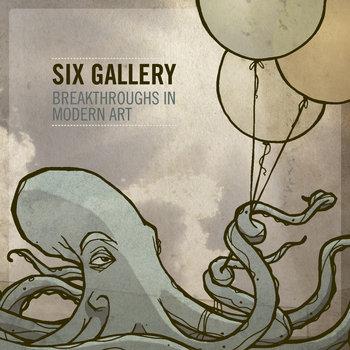 Breakthroughs in Modern Art cover art