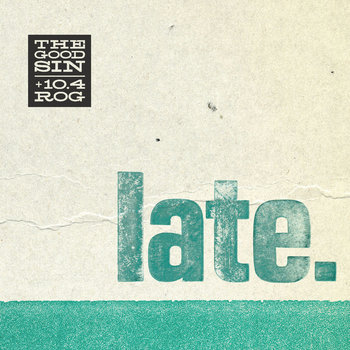 Late cover art