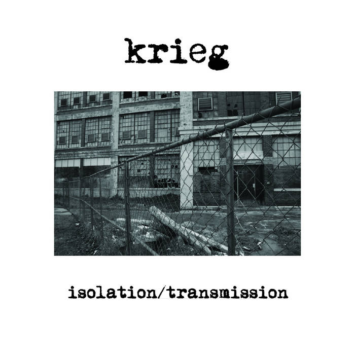 isolation/transmission cover art