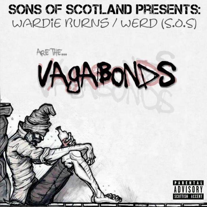 Vagabonds cover art