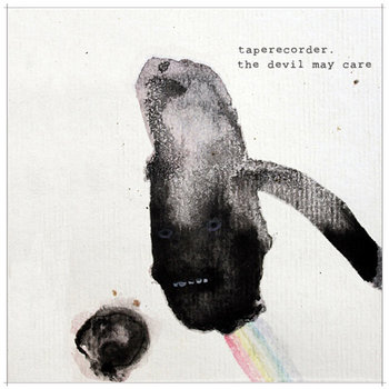 The Devil May Care cover art