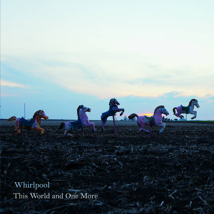 This World and One More cover art