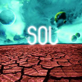 Sol - Astroman cover art