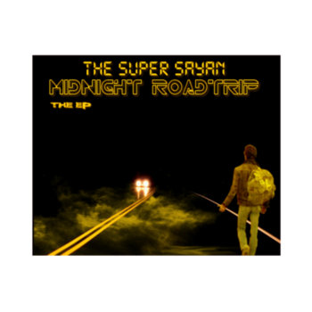 Midnight Roadtrip the EP cover art