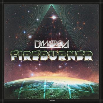 Fireburner - EP cover art