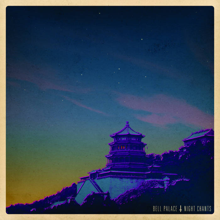 Night Chants cover art